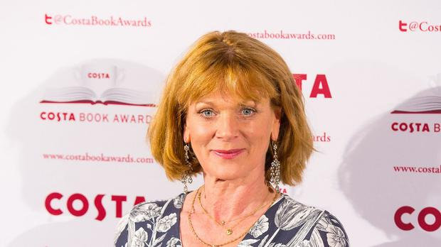 Samantha Bond stars in Home Fires