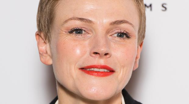 Maxine Peake is to record a version of Cinderella for a free BBC app