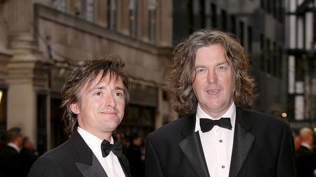Richard Hammond and James May have reportedly been offered £1 million per year each to stay on as hosts of the top-rated show