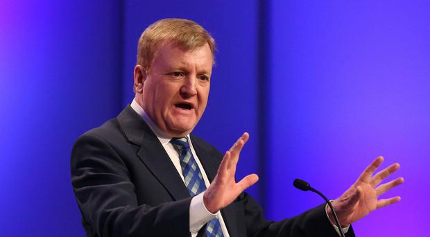 Satirical TV show Have I Got News For You paid tribute to Charles Kennedy