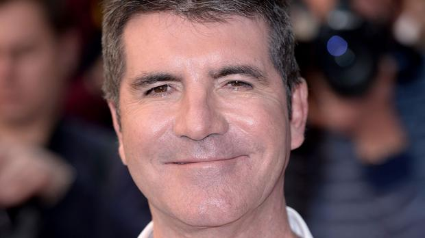 Music mogul Simon Cowell tweeted a link to the petition