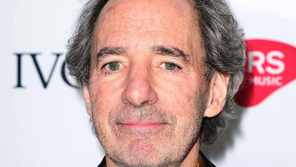 Harry Shearer voices Mr Burns, Ned Flanders, Principal Skinner and Waylon Smithers