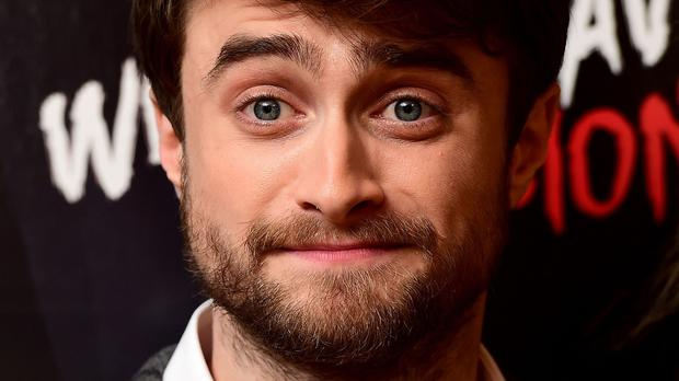Daniel Radcliffe is among more than 750 people, including talent from both in front and behind the screen, to condemn the decision to move BBC3 online