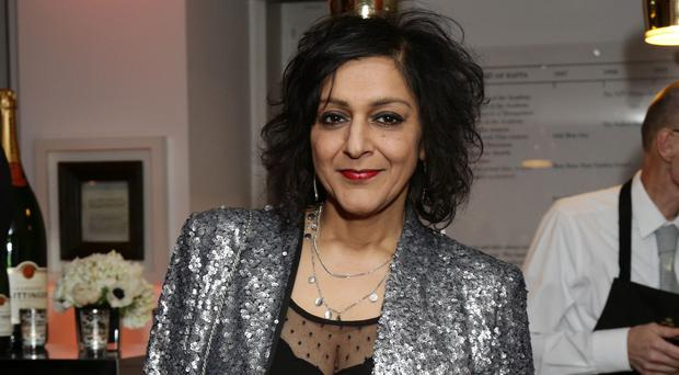 Meera Syal says the parts offered to women change once they pass 50