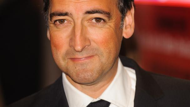 Alistair McGowan will take the lead role in An Audience With Jimmy Savile