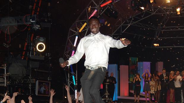 Brian Belo is a previous winner of Big Brother
