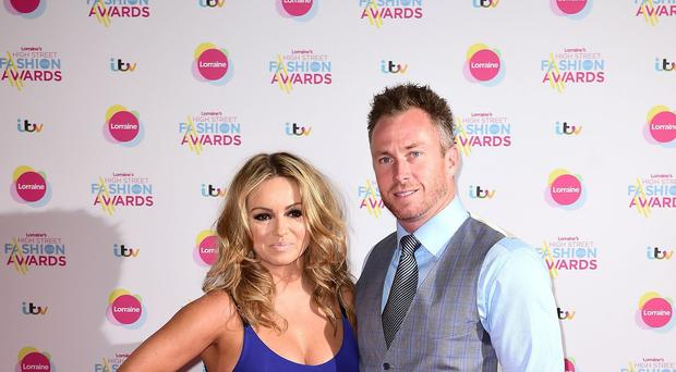 James Jordan's wife Ola is still a dancer with Strictly Come Dancing