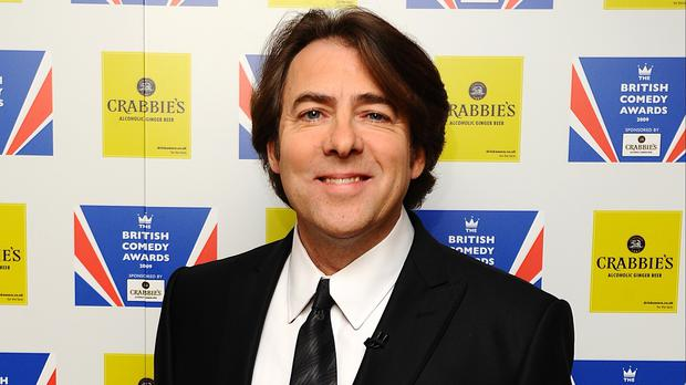 Jonathan Ross has hosted the British Comedy Awards during its four-year stint on Channel 4