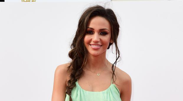 Michelle Keegan has landed a role in the new series of army drama Our Girl