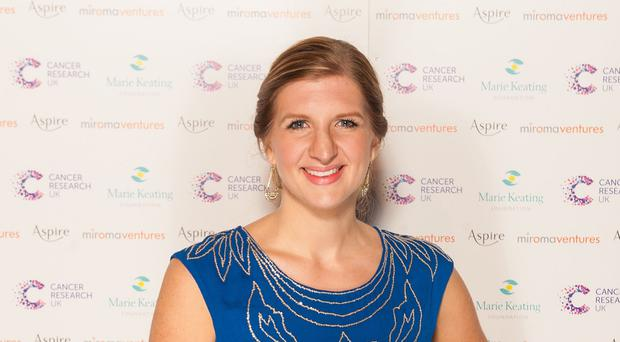 Rebecca Adlington said giving birth to her daughter is her greatest achievement