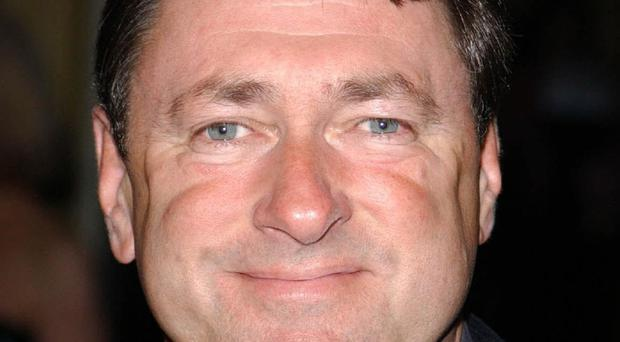 Alan Titchmarsh used a colourful gardening term which refers to the practice of double digging