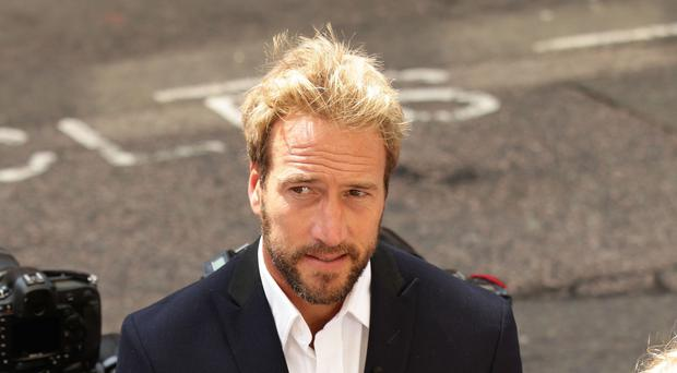 Ben Fogle will front a programme about fishing