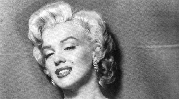 Hundreds of items belonging to screen goddess Marilyn Monroe are due to be sold