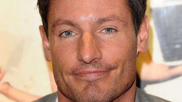Dean Gaffney is returning for a short stint on EastEnders