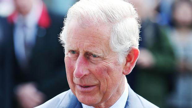 The Prince of Wales has frequently spoken of the need to address climate change and has urged members of the public to cut their carbon footprint