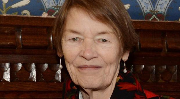 Glenda Jackson stepped down as an MP at the election