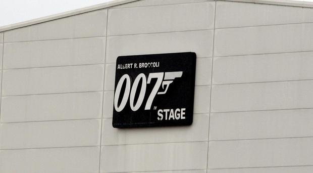 Production on the 24th James Bond film Spectre, starring Daniel Craig as 007, helped increase Pinewood Group's revenue