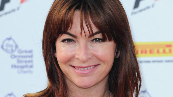 Suzi Perry said she believed her name may be