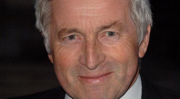 Jonathan Dimbleby has been spoken to by managers about the