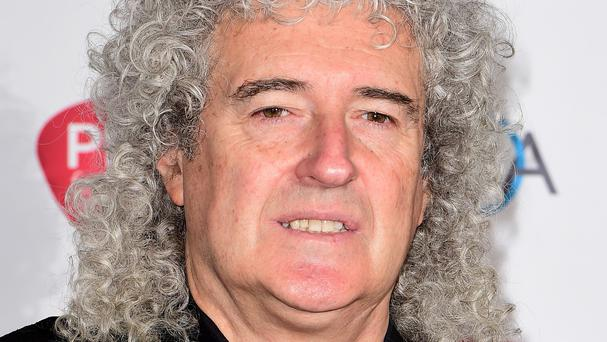 Brian May is a well-known animal rights campaigner