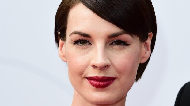 Call the Midwife star Jessica Raine has said she is hopeful that the situation is improving, with better parts on offer for women