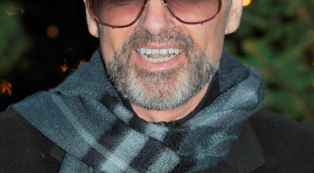 'Inaccurate': George Michael