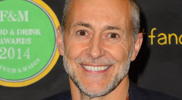 Michel Roux has proven particularly inspirational for people in making their career choices