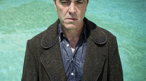 James Nesbitt giving a powerful performance in The Missing