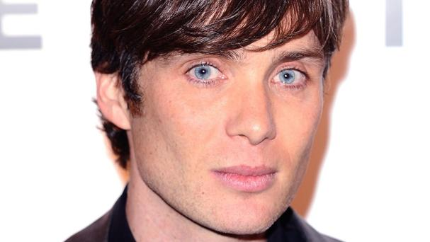 Cillian Murphy described Dragons' Den as