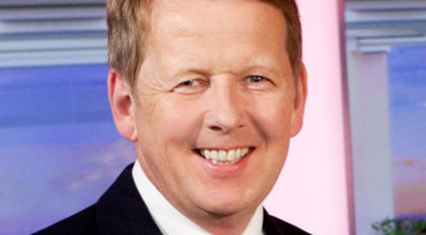 Stumble: Bill Turnbull