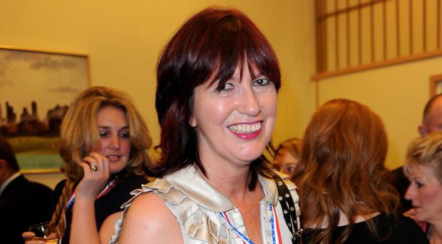 Janet Street-Porter was appearing on Loose Women