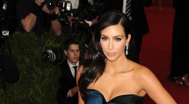 Kim Kardashian shows her support for Caitlyn Jenner in a new documentary