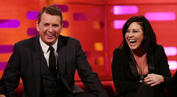 Shane Richie and Jessie Wallace will appear in a touring production of Dead Simple