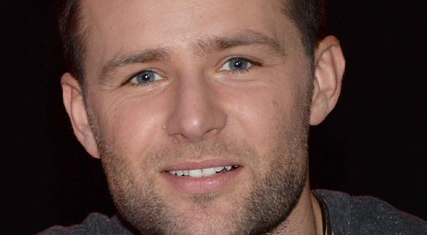 McBusted's Harry Judd