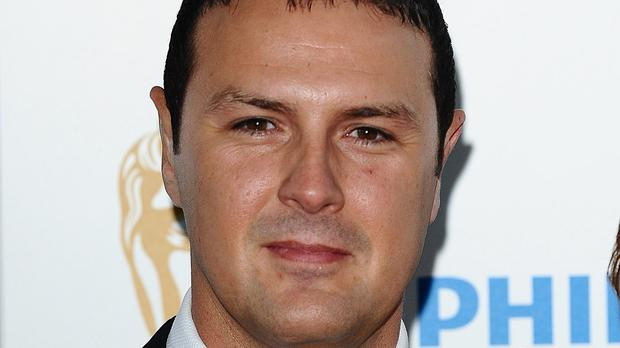 Paddy McGuinness will be making his Corrie debut in August