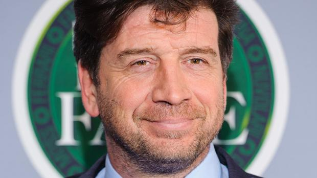Nick Knowles praised the 'amazing project'
