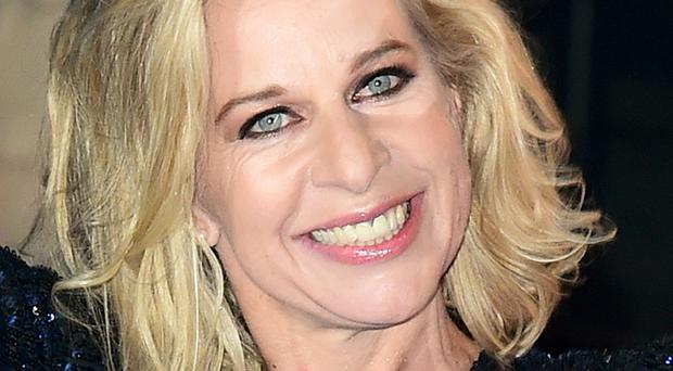 There are too many old people, says Katie Hopkins
