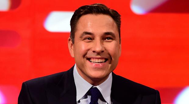 David Walliams has proven a bestseller with his tales for children