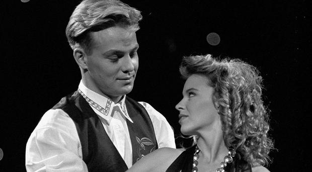 Neighbours launched the careers of Jason Donovan and Kylie Minogue