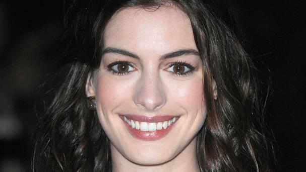 On the American show, a recent episode that saw Anne Hathaway, pictured, going up against Emily Blunt, received rave reviews