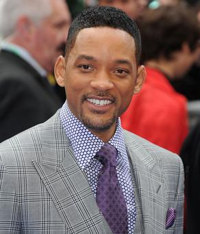 Message: Will Smith