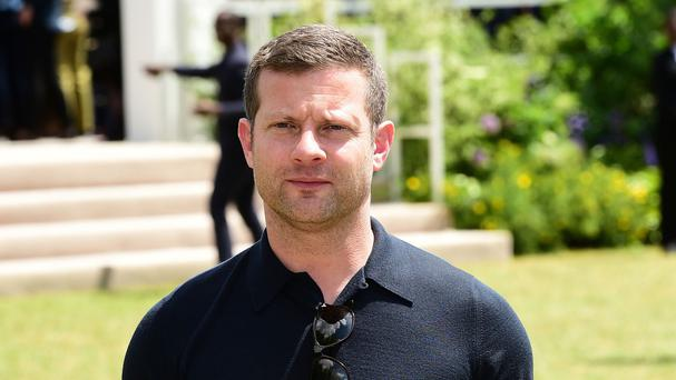 Dermot O'Leary is to present two documentaries about the Battle of Britain