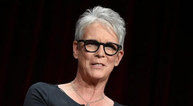 Jamie Lee Curtis received her big break in 1978 in horror film Halloween.