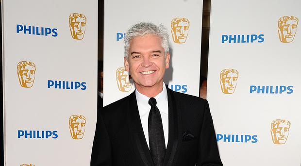 Phillip Schofield was the first 'in-vision continuity' presenter for Children's BBC