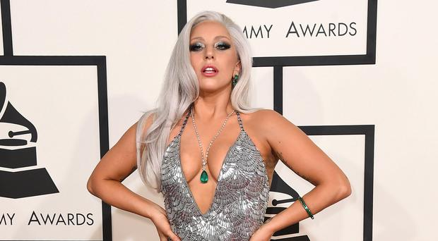 Lady Gaga will appear in the fifth season of American Horror Story (AP)