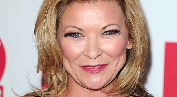 Claire King revealed she almost quit acting before landing her role in Coronation Street