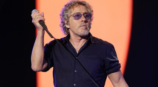 Roger Daltrey sent his best wishes to friend Gary Colt for the Clipper Round The World yacht race