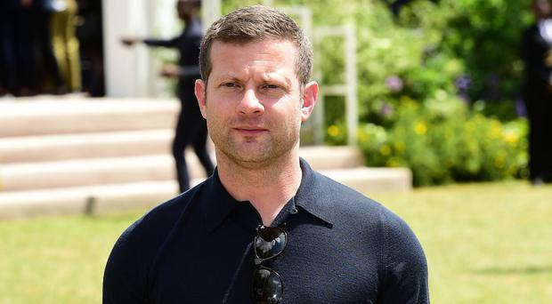 Dermot O'Leary is to present a new BBC show called The Getaway Car