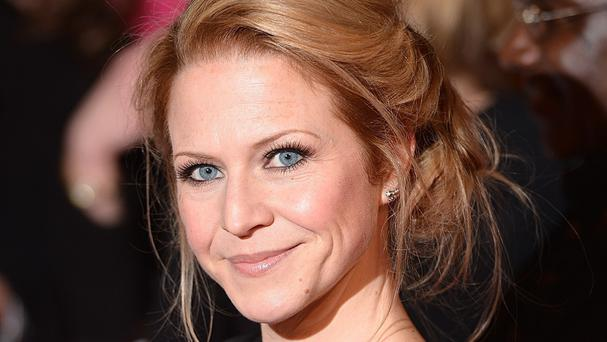 Kellie Bright is best known for playing Linda Carter on EastEnders