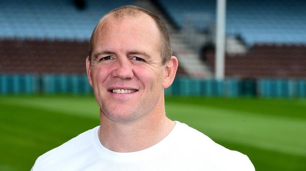 Mike Tindall is likely to get surgery on his nose after admitting he struggles to breathe properly